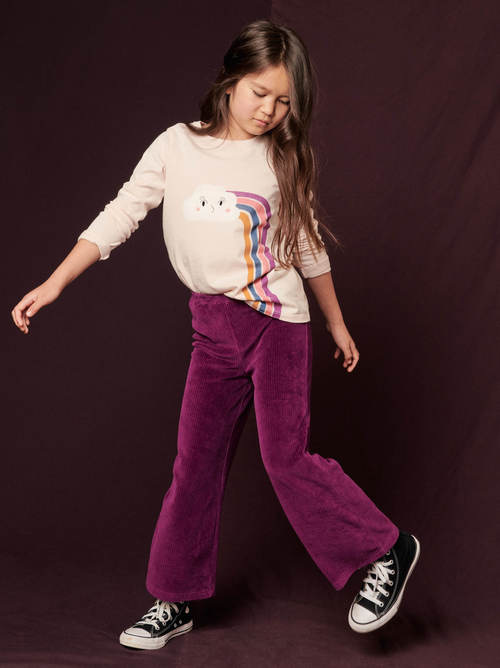 Flare for Fun Pants