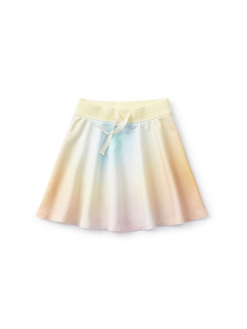 Drawstring Twirl Skirt
