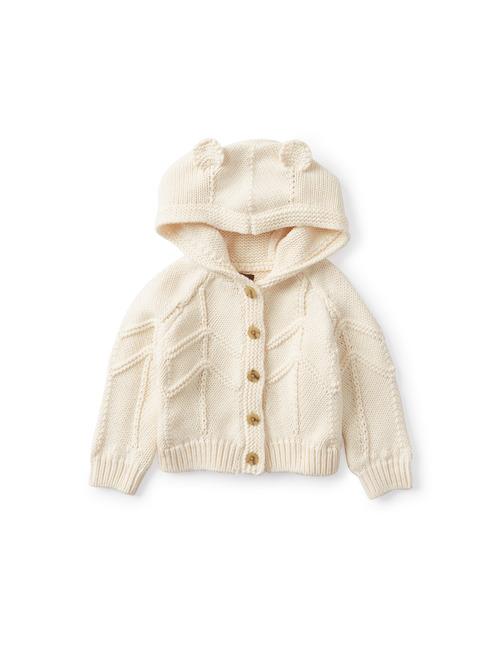 Creature Comfort Baby Cardigan