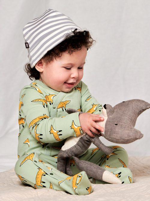 Baby Hat Set