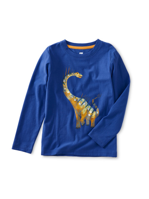 Spike Things Up Graphic Tee
