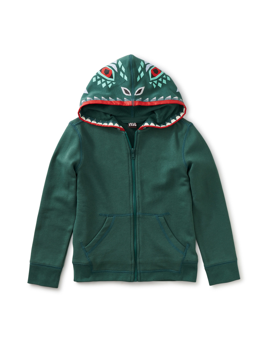 Mighty Dragon Hoodie