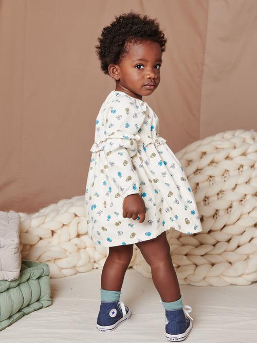 Baby Corduroy Dress
