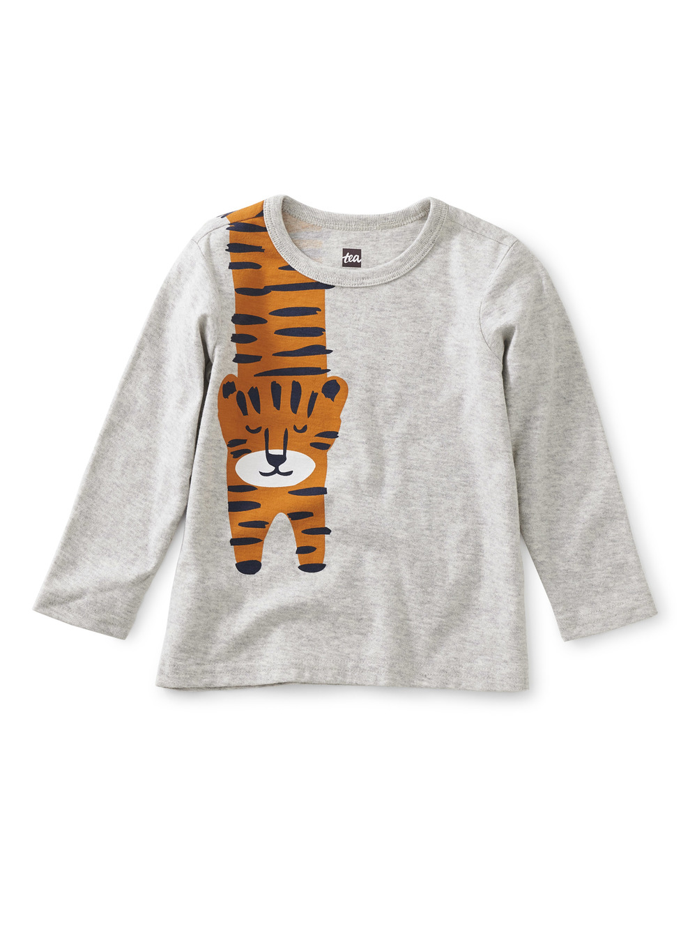 Tiger Baby Graphic Tee