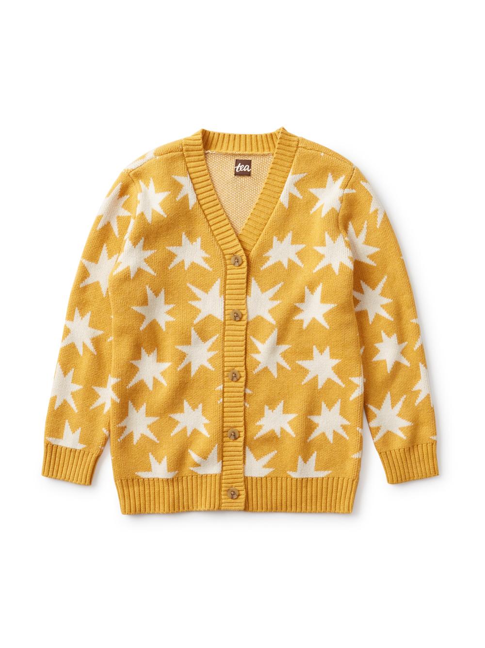 Lucky Stars Cardigan