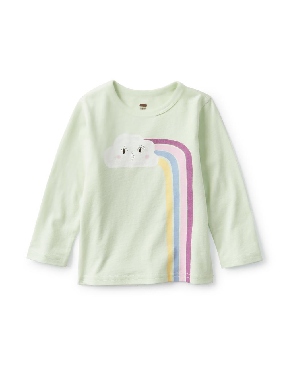 Rainbow Baby Graphic Tee