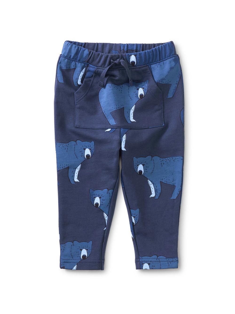 Pocket O' Sunshine Baby Pants