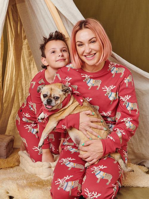 Adult Pajama Top