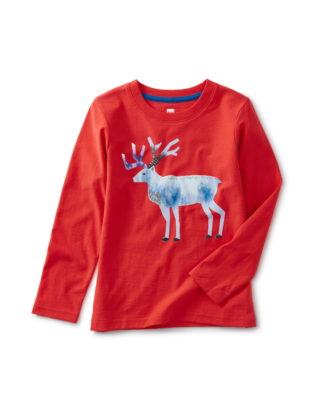 Stag Storytelling Graphic Tee