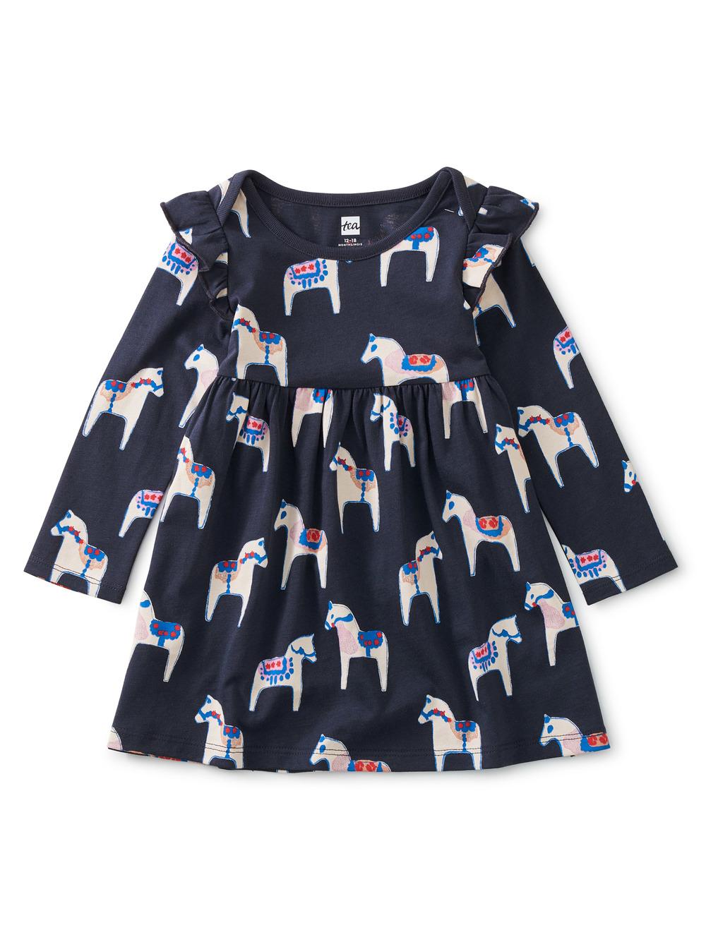Baby Mighty Mini Dress