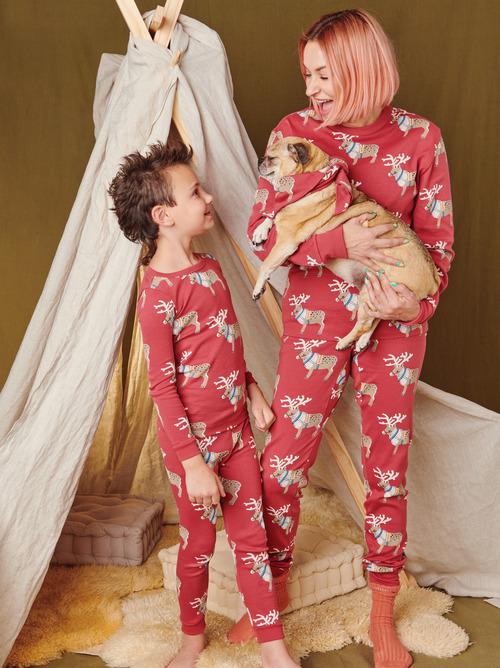 Adult Pajama Bottoms