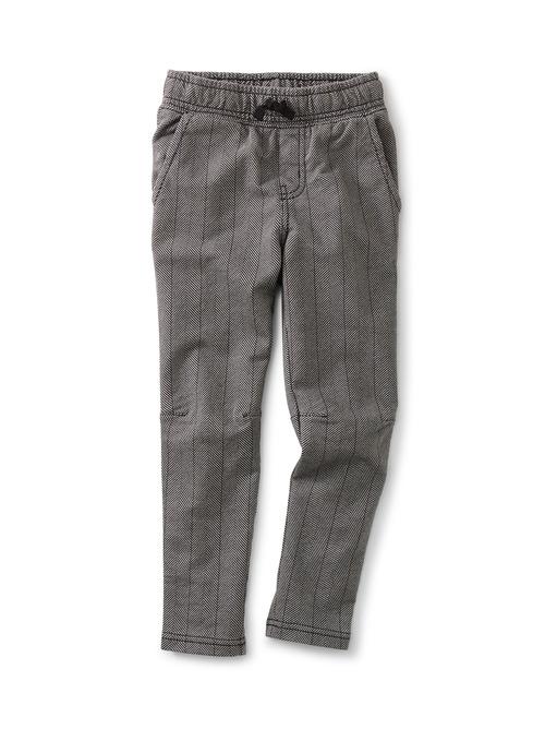 Printed Trek Pants