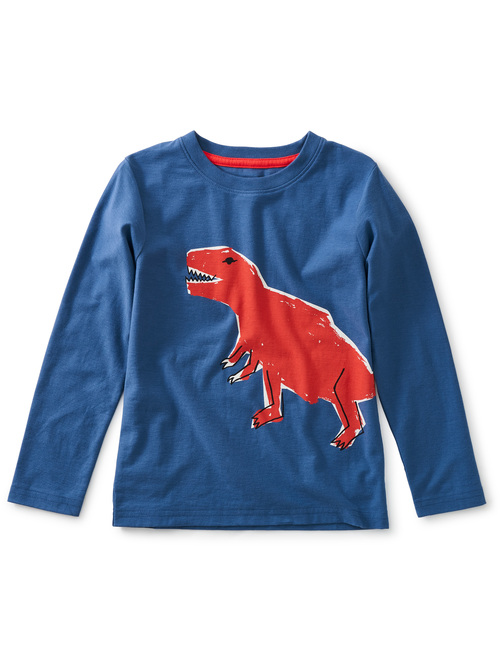 T-Rex Forever Graphic Tee