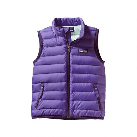Patagonia Baby Down Vest | Tea Collection