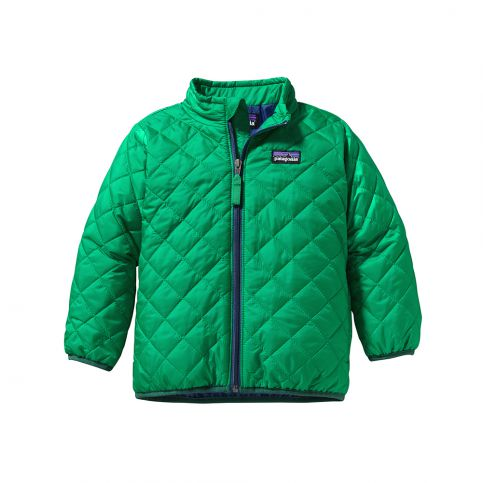 Patagonia Baby Nano Puff Jacket Tea Collection