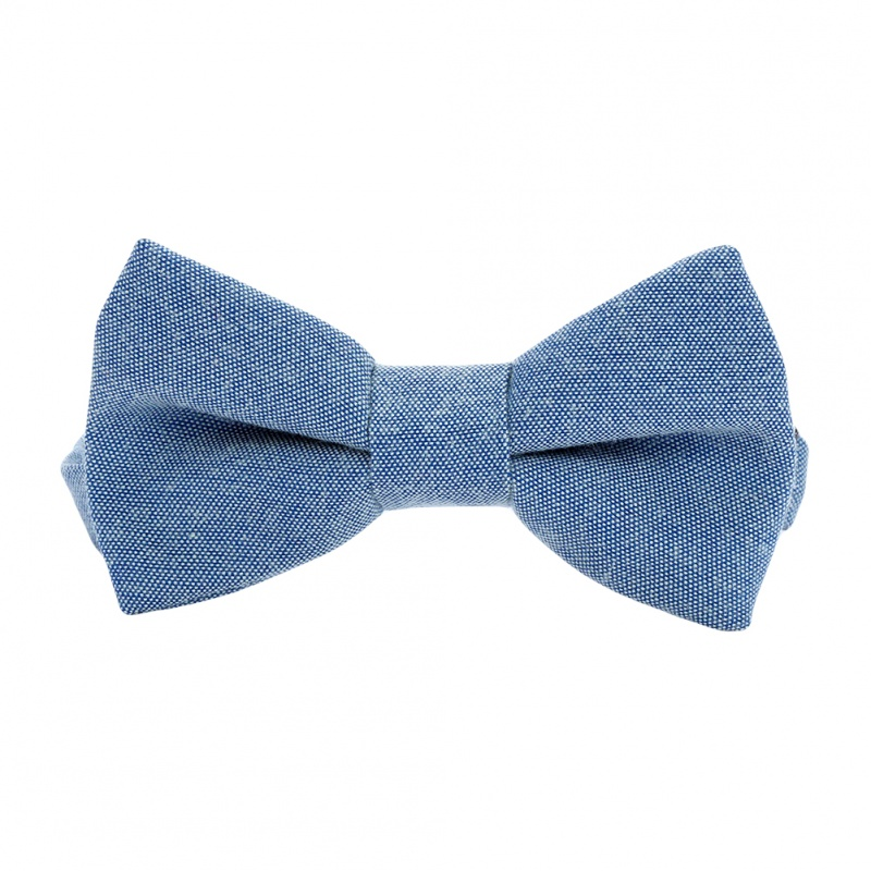 Peppercorn Bowtie | Tea Collection