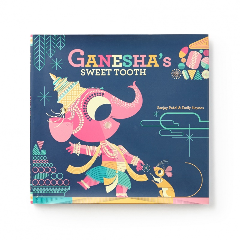 Ganesha's Sweet Tooth | Tea Collection