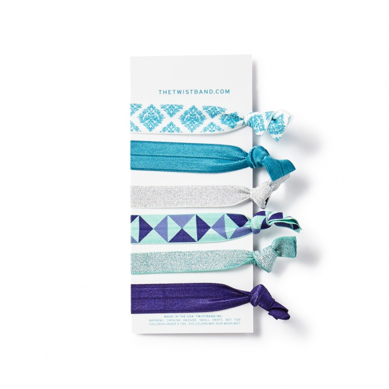 Twistband India Multi-pack | Tea Collection