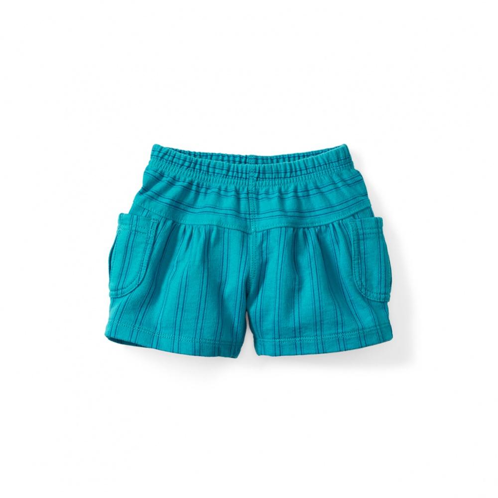 Yuvati Cargo Shorts
