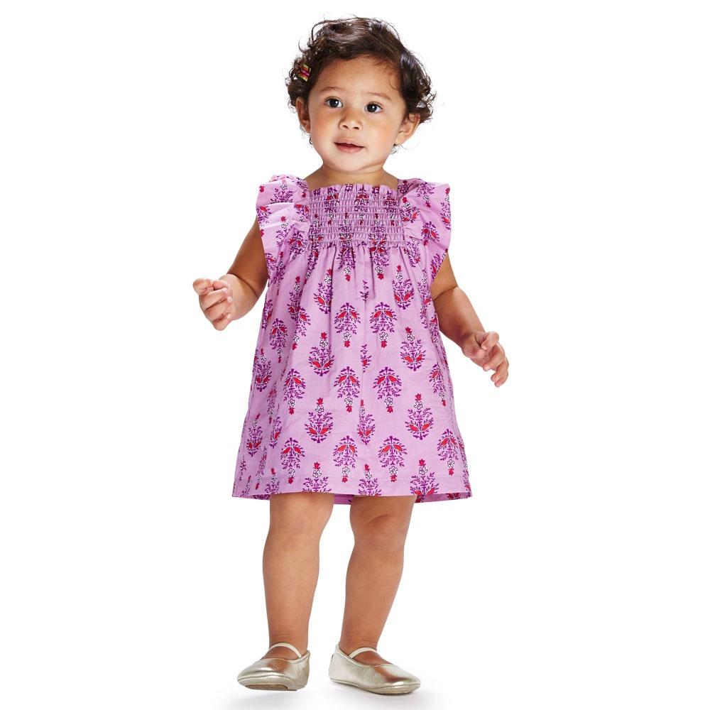 Kalavathi Baby Dress