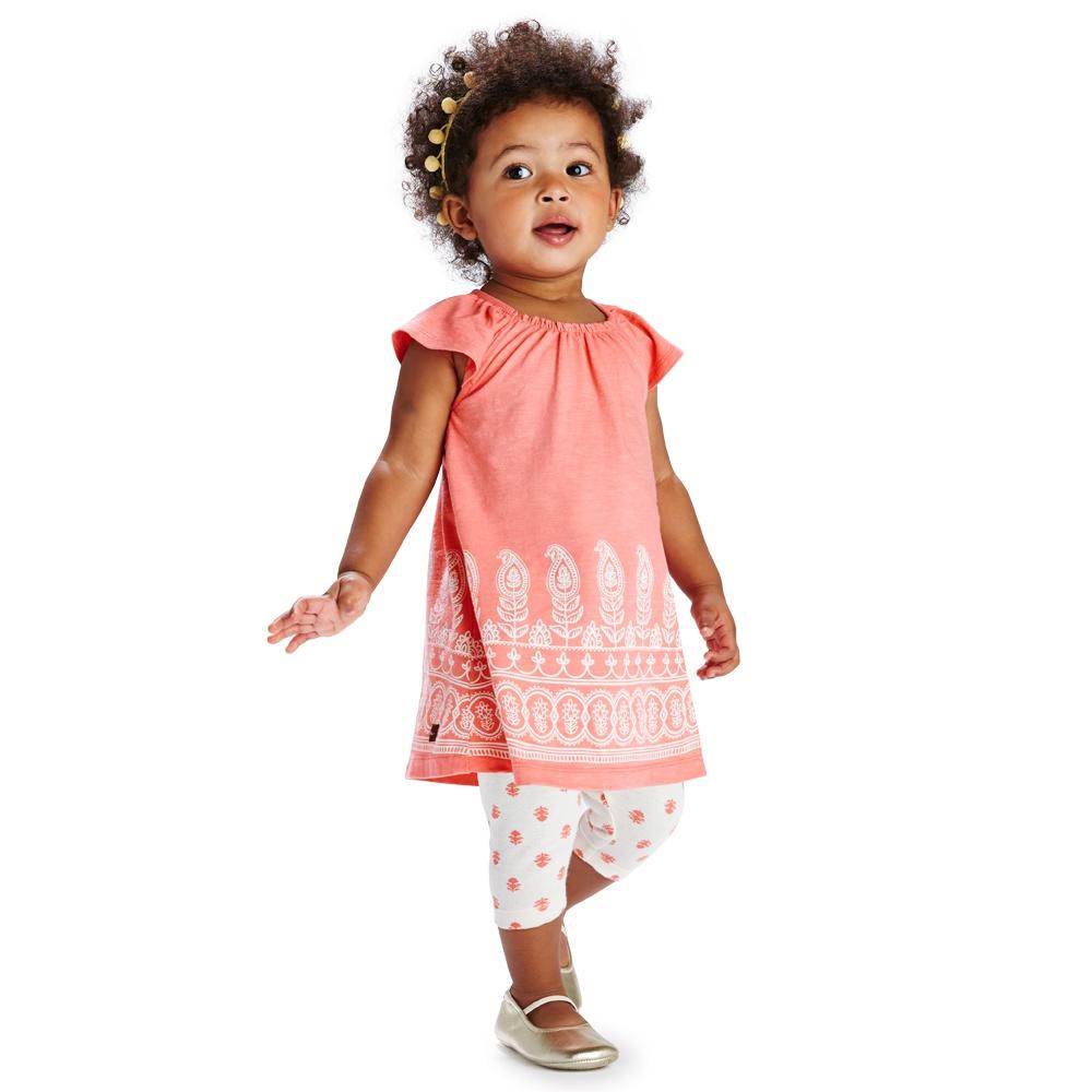 Manga Malai Baby Outfit
