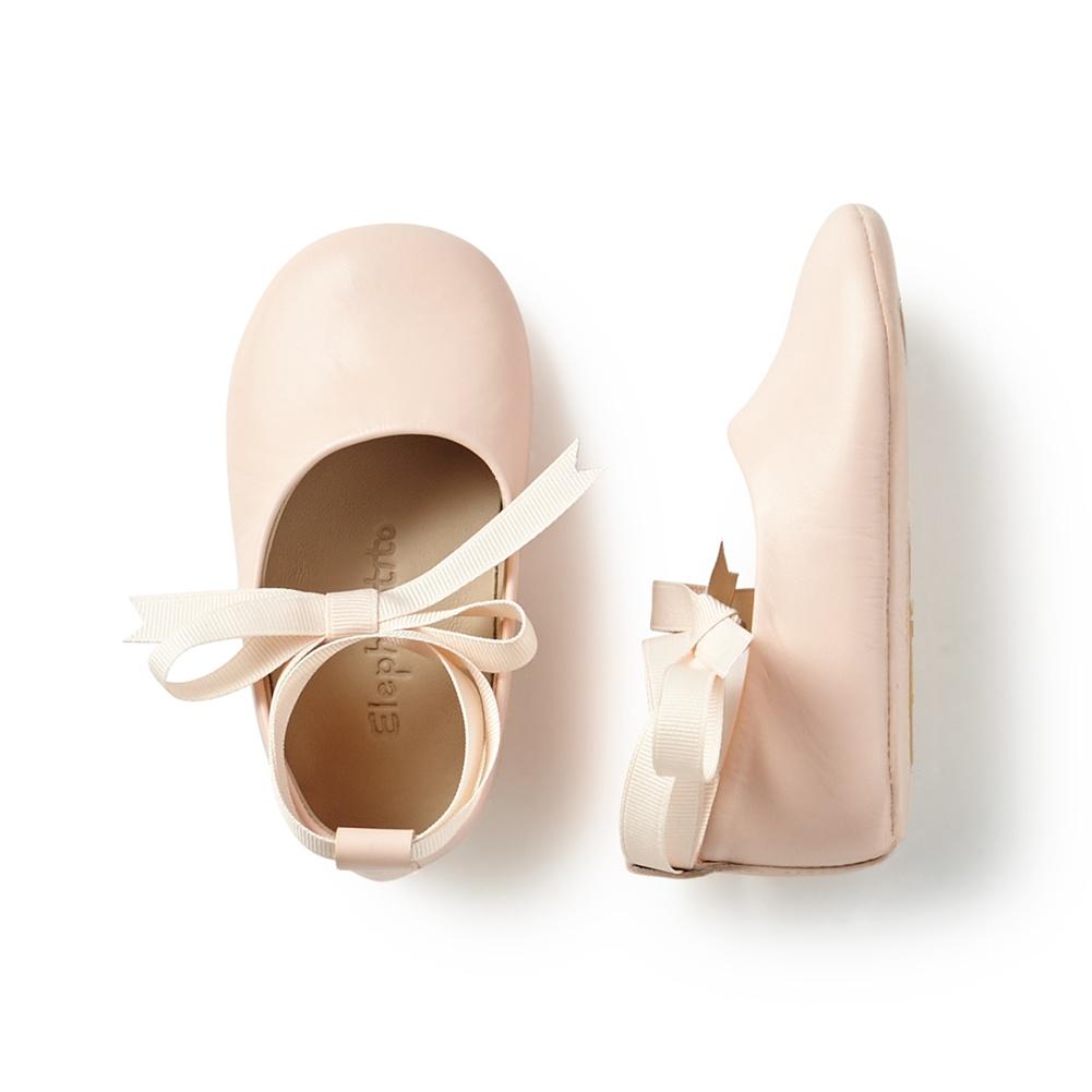 96e4340eeda Elephantito Baby Ballerina