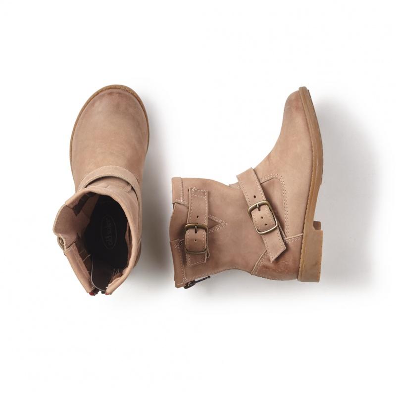 Old Soles Highlander Boot