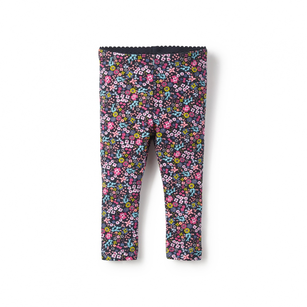 Flor Bonita Baby Leggings