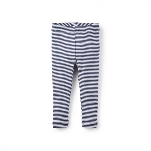 Stripe Baby Leggings