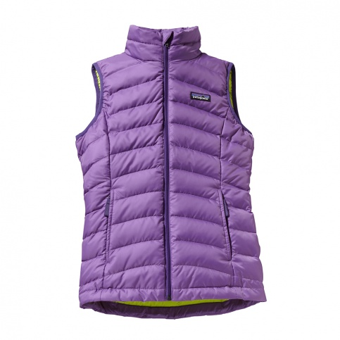 Patagonia®  Down Sweater Vest