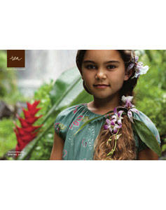 Spring kids clothes 2012