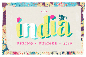 India Spring Summer 2015