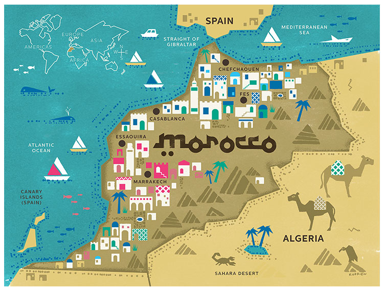 Map Of Spain For Children.Inspirational Photos Online Childrens Clothing Line Tea Collection