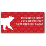 address labels gift tags basic bliss